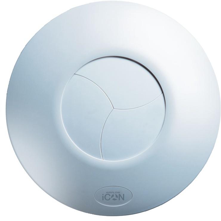 Ištraukiamasis ventiliatorius Icon 15