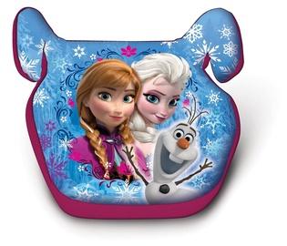 Vaikiška automobilinė kėdutė Disney Frozen