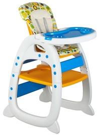 Maitinimo kėdutė 7050073, marga