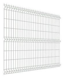 Tvoros segmentas Extra, 4 mm x 1730 mm x 2500 mm, rudas