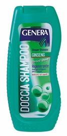 Šampūns Genera Ginseng 300ml