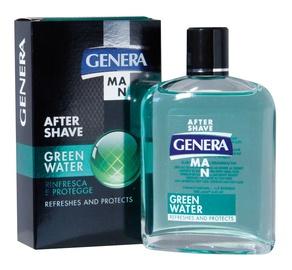 "Losjonas po skutimosi ""Genera"" Green Water"