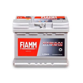 AKUMULATORS FIAMM DIAMOND 55AH/480A