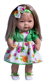 Žaislinė lėlė 2606, 26 cm