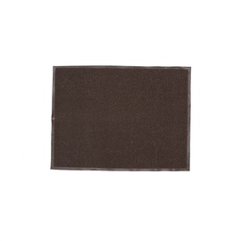 Purvą sugeriantis durų kilimėlis, 60 x 80 cm