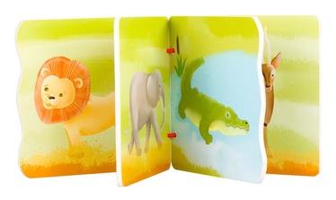 Žaislas 3573, knygutė – gyvūnai