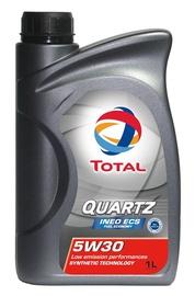 Variklių tepalas Total Quartz Ineo ECS 5W30