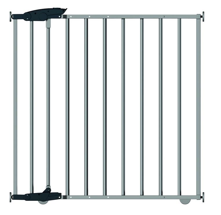 Apsauginė laiptų tvorelė Elia, 71,5 - 108 cm