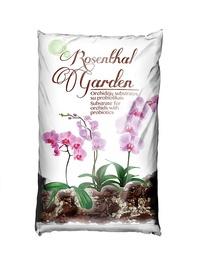 Smulkus orchidėjų substratas su probiotikais, 5l