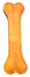 ŠUNŲ KAULAS (MQ-P-0005A; IŠ DŽIOVINTOS KIAULĖS ODOS; 16 cm)
