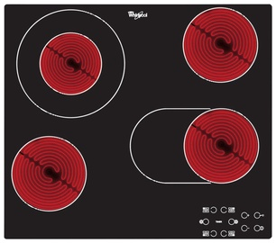 Integreeritav pliidiplaat Whirlpool AKT8210NE