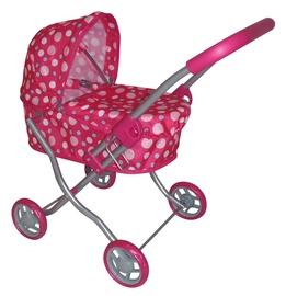 Žaislinis vežimėlis lėlei