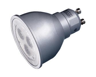 SPULDZE LED OSRAM SPAR16 50 5W GU10 2GAB