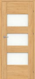 Durvju vērtne Classen Town 3 84,4x203,5cm, lakots ozols, kreisās puses