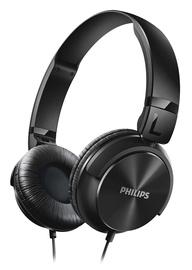 Ausinės Philips SHL3060BK/00