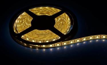 ŠVIESOS DIODŲ (LED) JUOSTA (14,4 W; 5050; ŠILTAI BALTA) (VAGNER SDH)