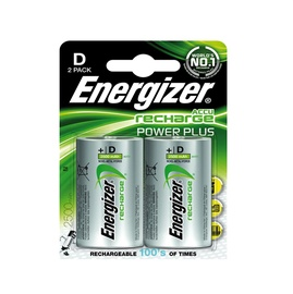 Kraunami elementai Energizer HR20