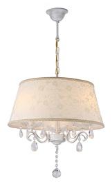 Griestu lampa Futura MD8769/3 E14, 3 x 40 W