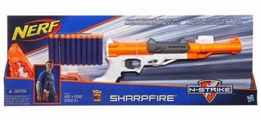 Žaislinis šautuvas 'Nerf Elite Sharpfire a9315'