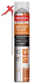 Šiaudelinės putos Penosil Max Gap Filler, 750 ml