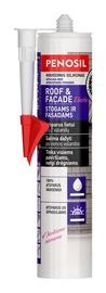Stogų ir fasadų hermetikas Penosil, elastingas, bespalvis, 290 ml
