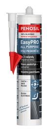Silikoninis hermetikas Easypro, visų paskirčių, baltas, 310 ml