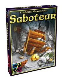 Stalo žaidimas Saboteur I