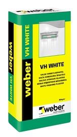 Seinapahtel Vetonit VH, valge, 20kg