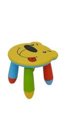 Vaikiška kėdė LXS-310 meškiukas