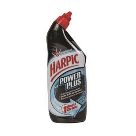 "Unitazų valiklis ""Harpic"" Power Plus Desinfectant"