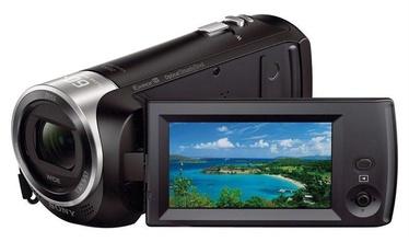 """Vaizdo kamera """"Sony"""" HDR-CX405B"""