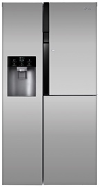 Šaldytuvas LG GS9366PZQVD