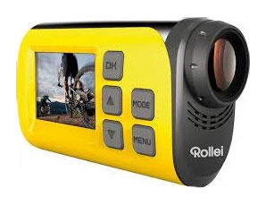 """Kamera """"Rollei"""" Actioncam S-30 Wi-Fi"""