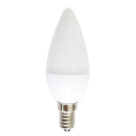 "Šviesos diodų lempa ""Promus"" 6,5 W, E14, SMD LED"