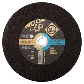 Pjovimo diskas, 400x4x32 mm