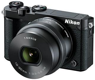 Fotoaparatas Nikon J5 + 10-30mm