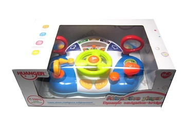Žaislinis lavinamasis vairas 632990475