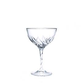 Krištolinių taurių komplektas RCR Fluente, 6 vnt, 380 ml