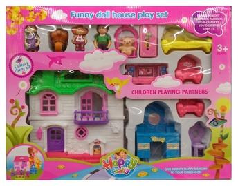 Lėlės namai su priedais 513081044