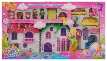 Lėlės namai su priedais 613080726