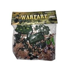 Žaislinis karinis rinkinys 516620201
