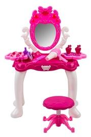 Žaislinis grožio staliukas su priedais 614201173