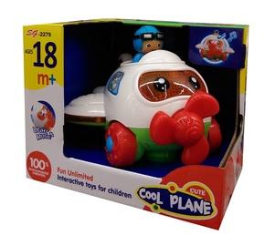 Žaislinis lėktuvas 602100581