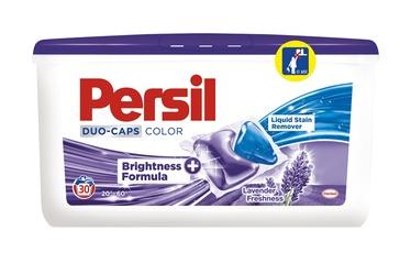 "Skalbimo kapsulės ""Persil"" Lavender Color, 30 vnt"