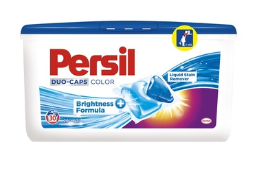 "Skalbimo kapsulės ""Persil"" Color, 30 vnt"
