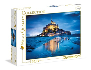 Pusle Mont-Saint-Michel, 31994, 1500 tk