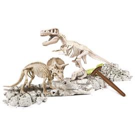Dinosauruse skelett Clementoni