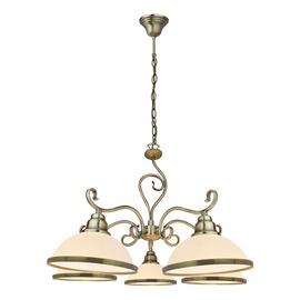 LAMPA GRIESTU P708-5 5X60W E27 (EASYLINK)