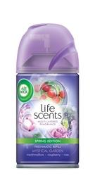 """Oro gaiviklio užpildas """"Airwick"""" AW Freshmatic Refill, paslaptingas sodas 250 ml"""