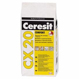 Montaaži- ja parandussegu Ceresit CX20 20kg